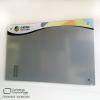 cartelera flotante magnética de 120x80 cms gris cofco