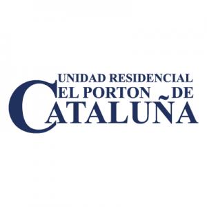 unidad residencial el porton de cataluña medellin cliente carteleras corporativas