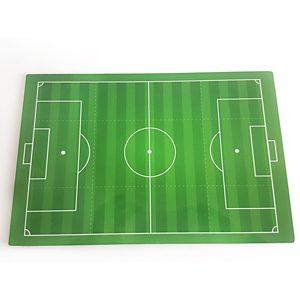 tablero táctico magnetico para futbol